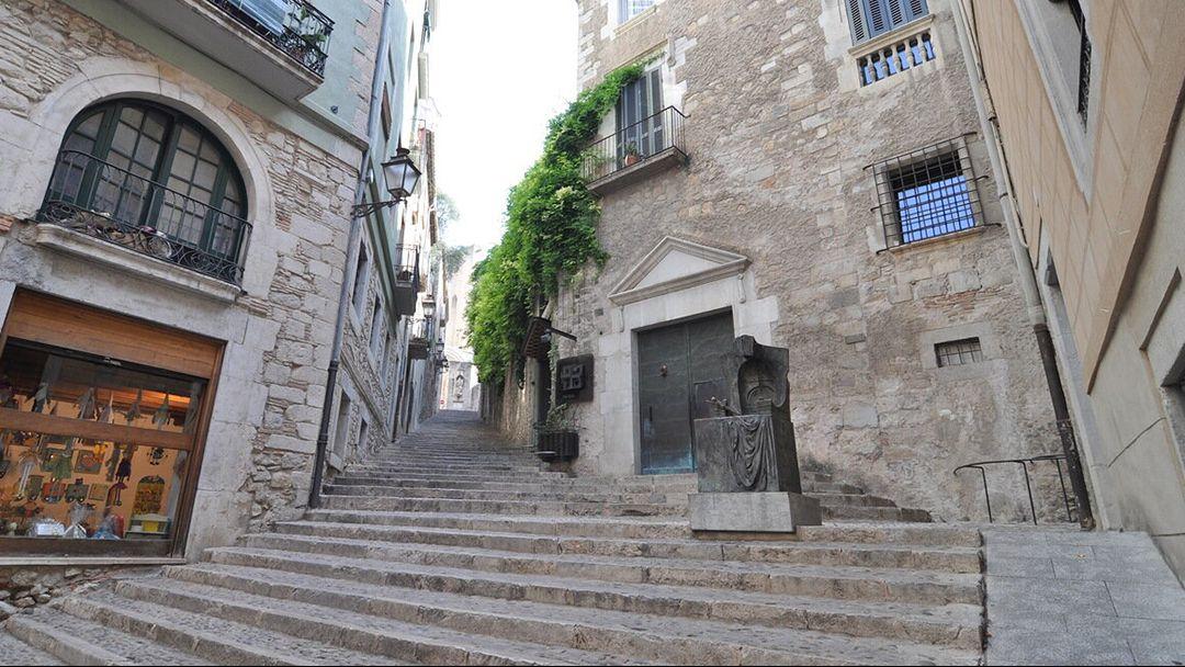 Жирона — живая история Каталонии - фото 2