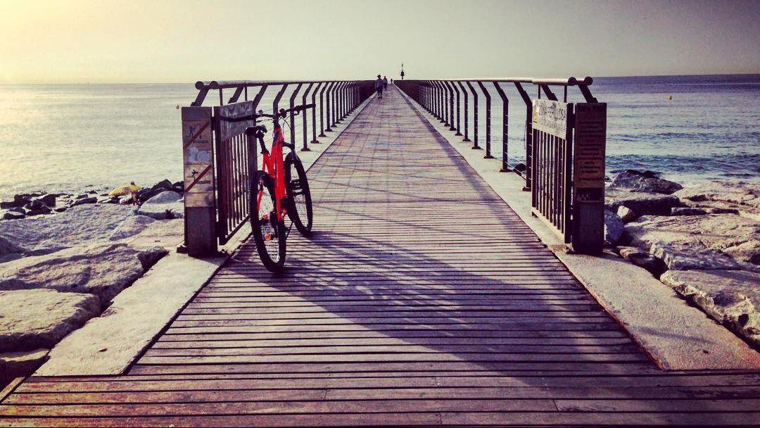 Обзорная велопрогулка по Барселоне