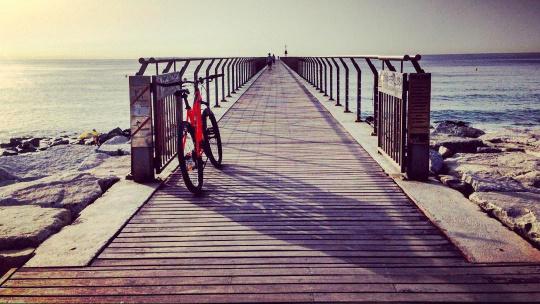 Экскурсия Обзорная велопрогулка по Барселоне по Барселоне