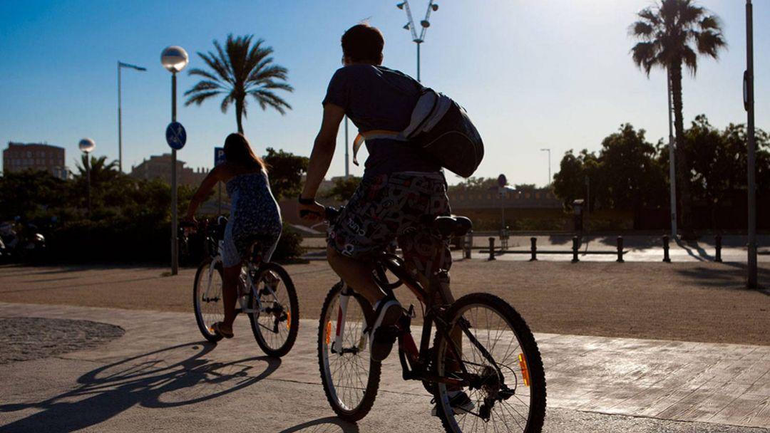 Обзорная велопрогулка по Барселоне - фото 2