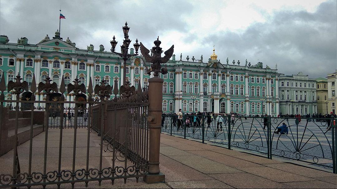 Квест-экскурсия от Дворцовой площади до Казанского собора - фото 3