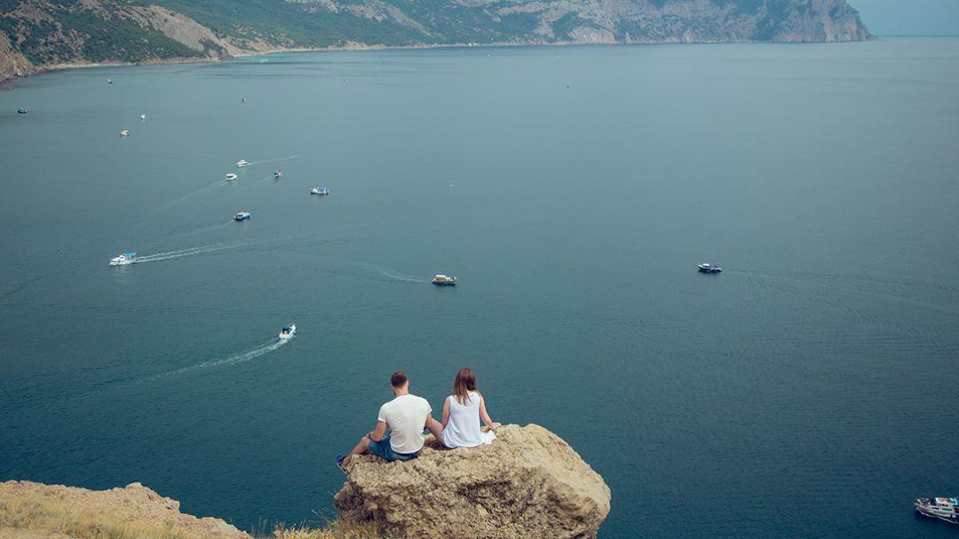 Экскурсия Крымская Италия