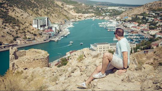 Крымская Италия - фото 7