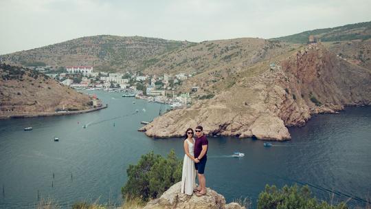 Крымская Италия - фото 11
