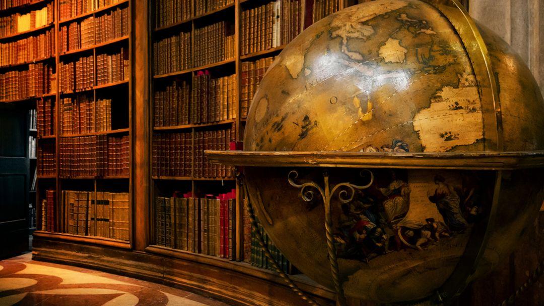 Скрытая Прага + Национальная библиотека Клементинум - фото 1