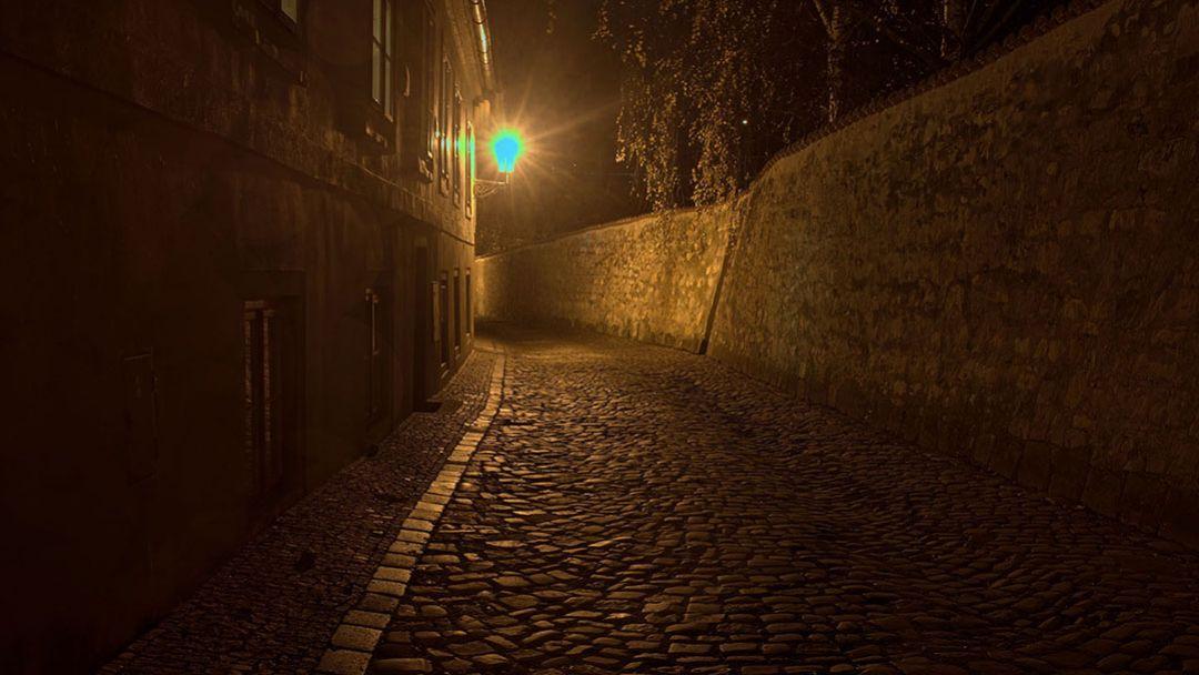 Прага: мистическая ночная экскурсия с привидениями - фото 3