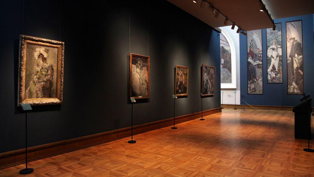 "Квест-экскурсия ""Шедевры Третьяковской галереи: simply the best"" - фото 3"