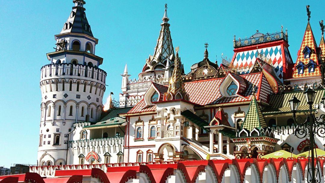 """Квест-экскурсия """"Яркие краски Измайловского кремля"""" - фото 3"""