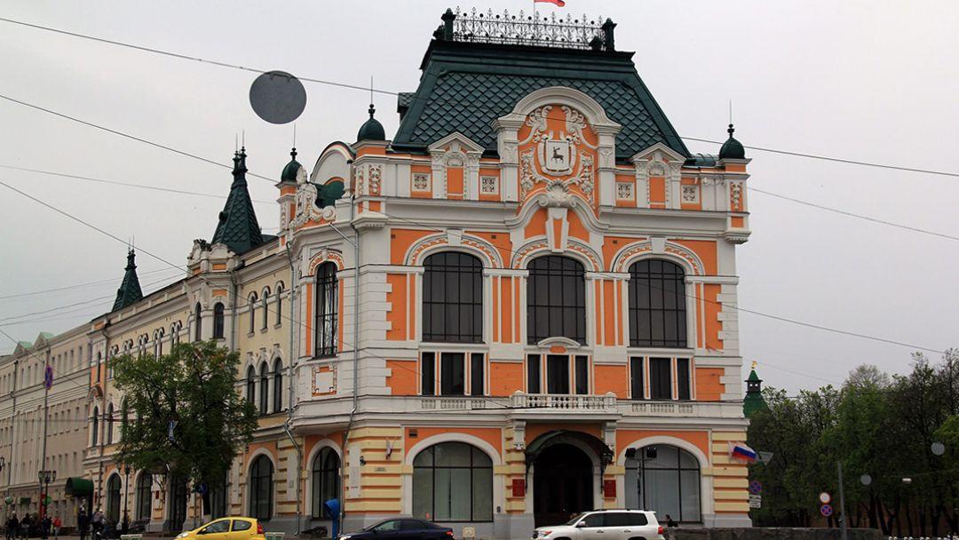 """Квест-экскурсия """"Удивительное рядом: легенды Большой Покровской улицы"""" в Нижнем Новгороде"""