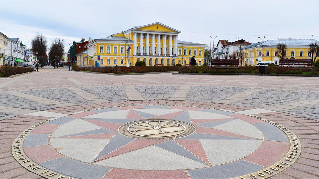 "Квест-экскурсия ""Кострома-ма дорогая!"" - фото 2"