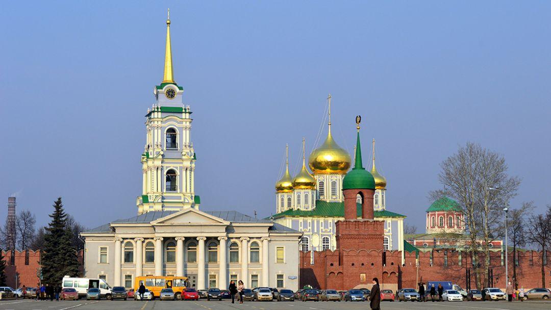 """Квест-экскурсия """"Тульский кремль, пряник и все-все-все"""" - фото 2"""