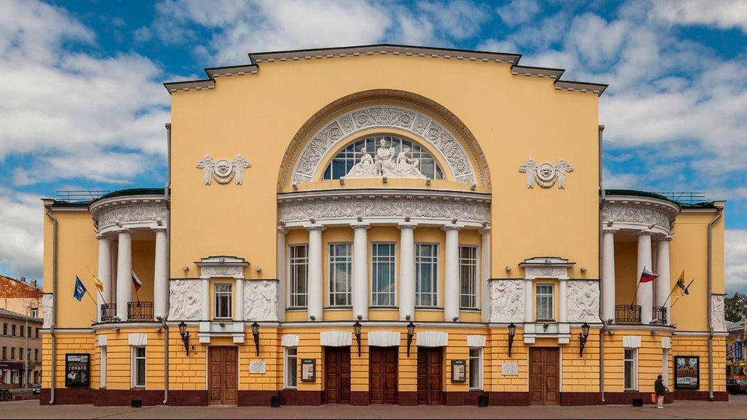 """Квест-экскурсия """"Старинный город-сказка: Ярославль как на ладони"""" - фото 1"""