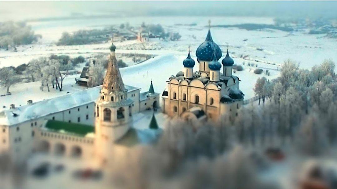 """Квест-экскурсия """"Ожерелье суздальских святынь"""" - фото 2"""