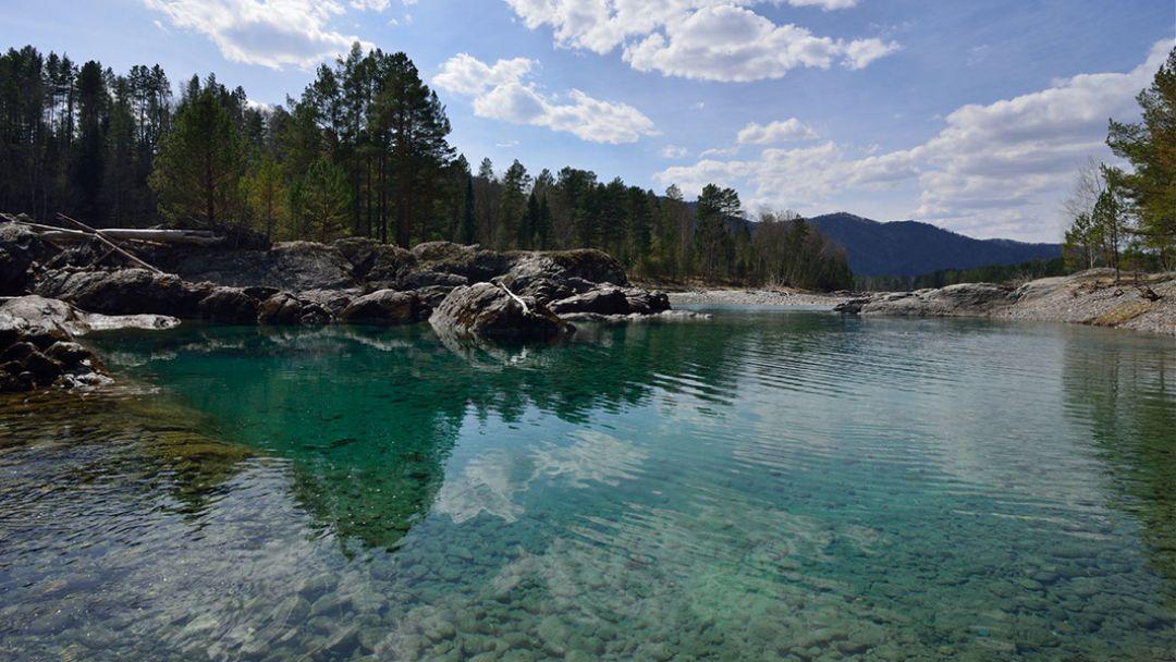 Голубые озёра - фото 3