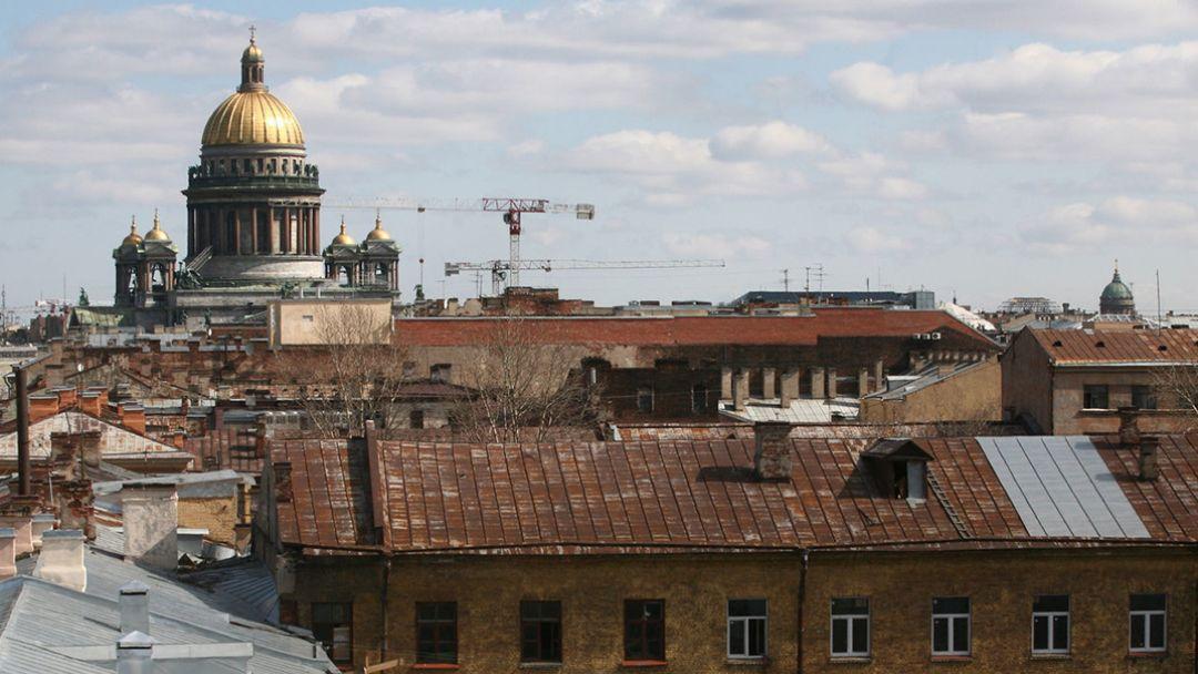 Крыши Петербурга с частным гидом - фото 3