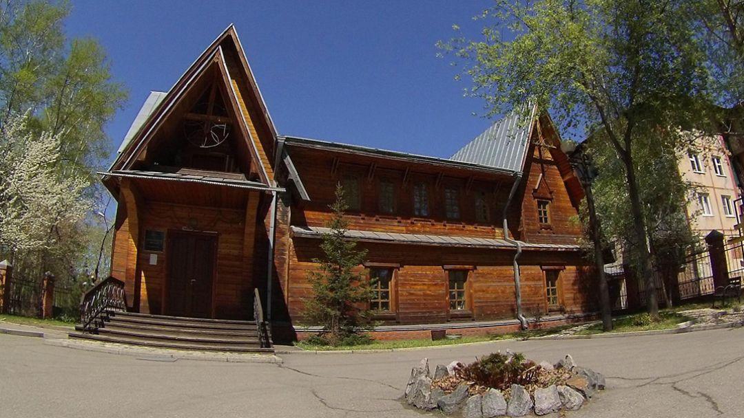 Музей Г.И.Шелихова - фото 3