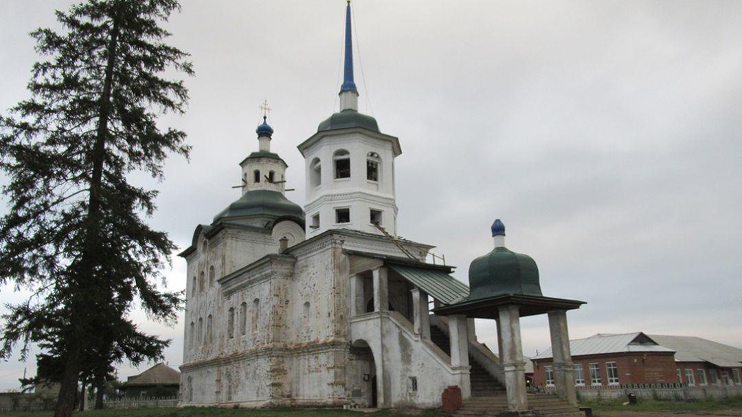 Музей-усадьба первого декабриста В.Ф.Раевского - фото 3