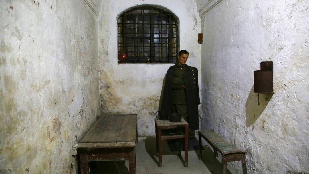 Иркутский тюремный замок - фото 3