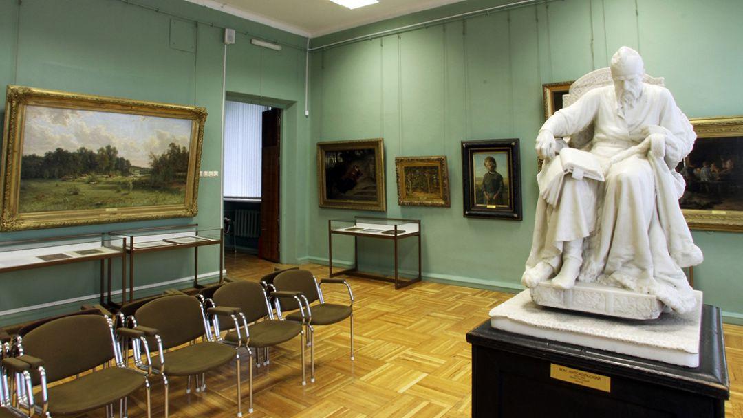 Художественный музей имени В.П.Сукачева - фото 2