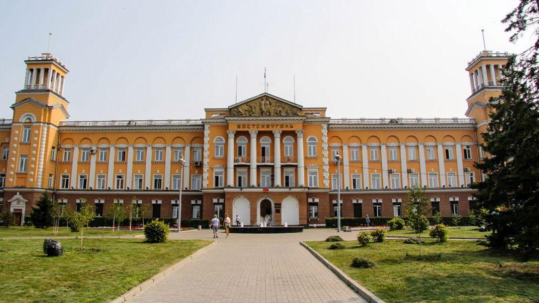Иркутск архитектурный - фото 2