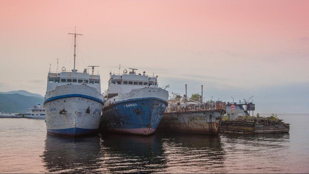 Порт Байкал - фото 2