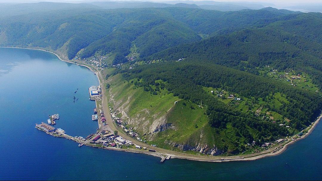 Порт Байкал - фото 3