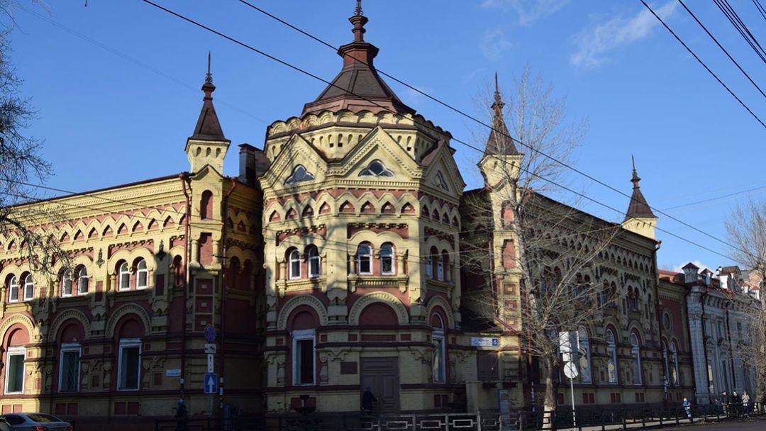 Иркутск купеческий - фото 3
