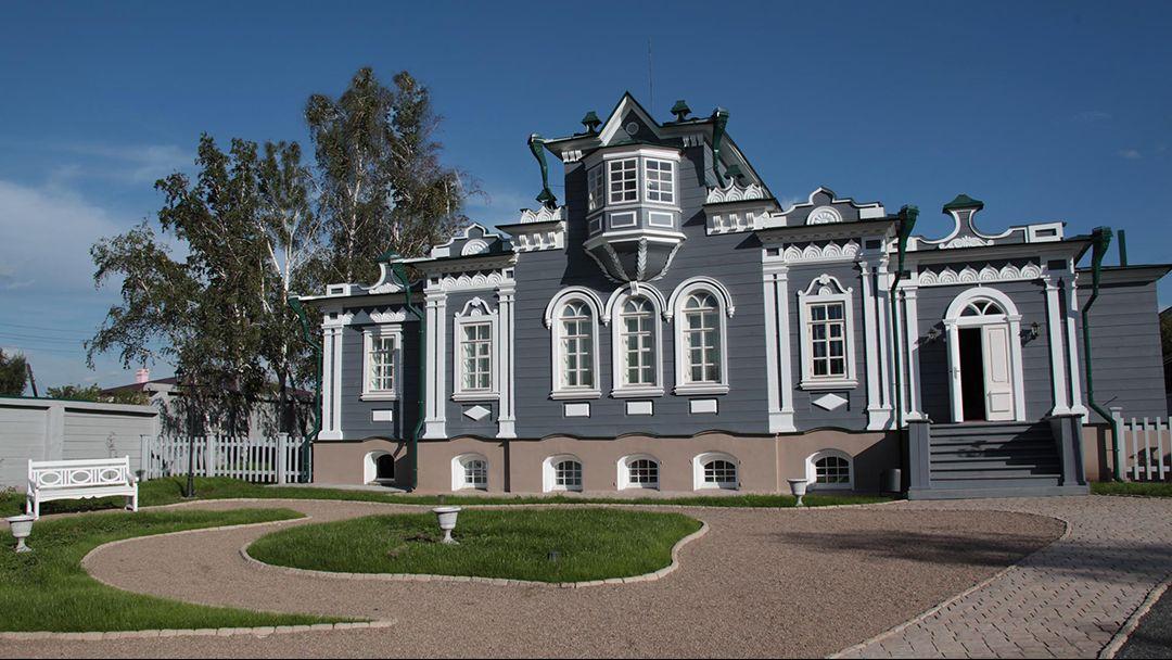 Иркутск литературный - фото 2