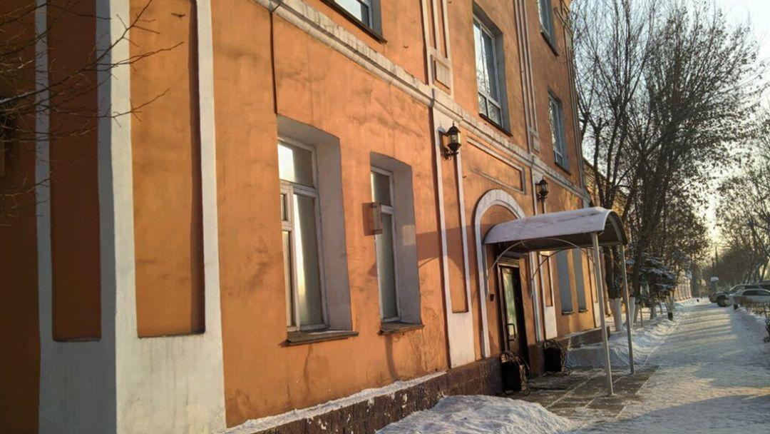 Иркутск литературный - фото 3