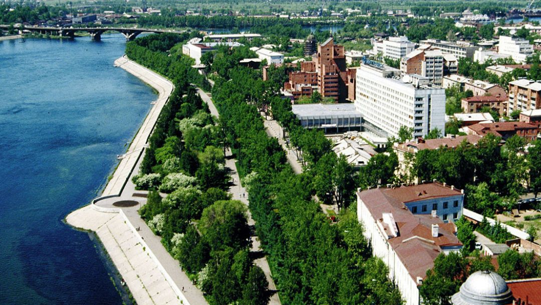 Иркутск — духовная столица Сибири - фото 2