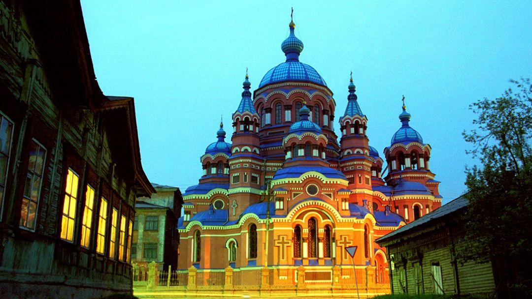 Иркутск — духовная столица Сибири - фото 3
