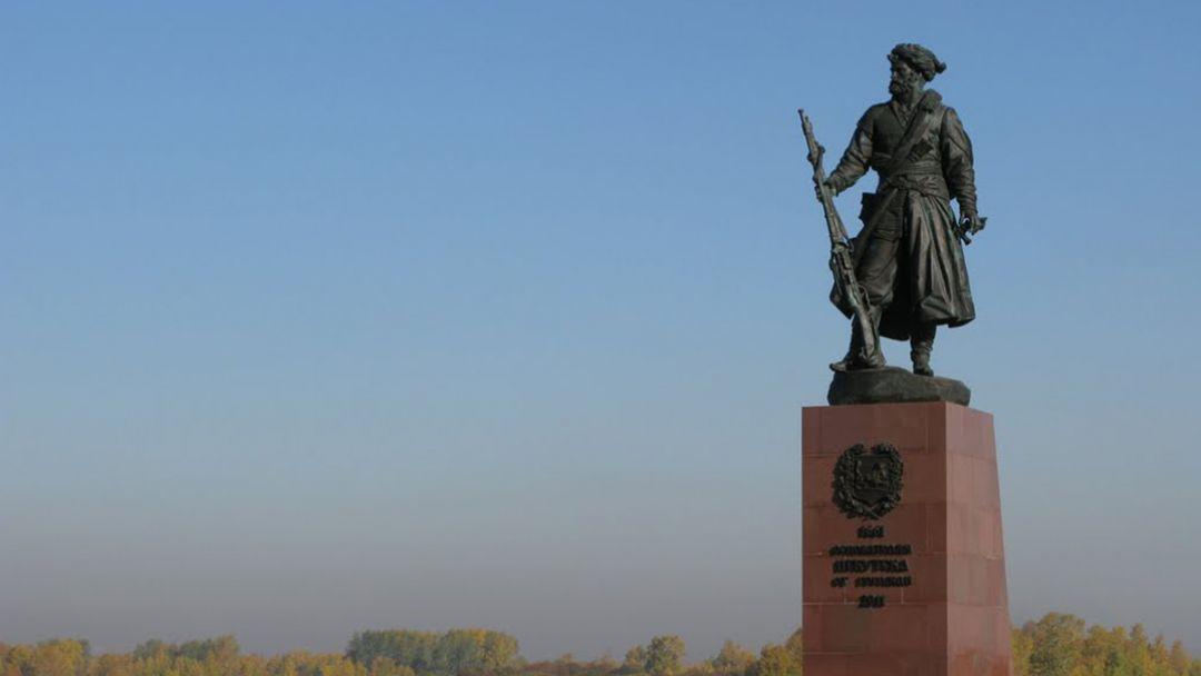 Памятные места в Иркутске