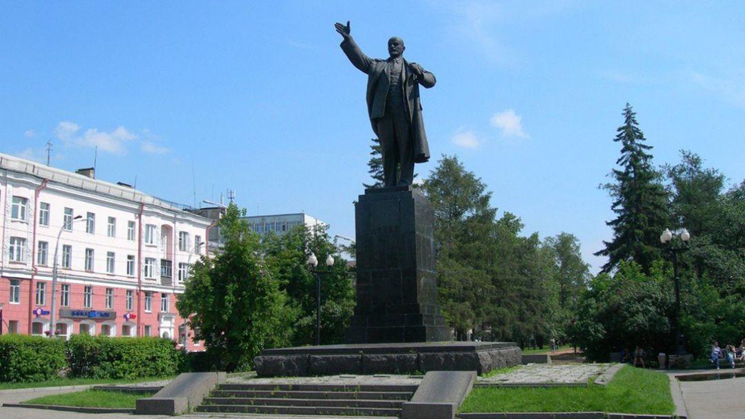 Памятные места в Иркутске - фото 2