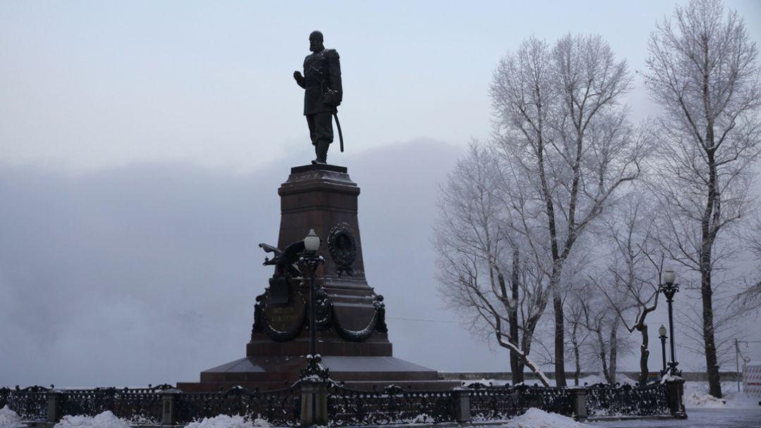 Памятные места в Иркутске - фото 3