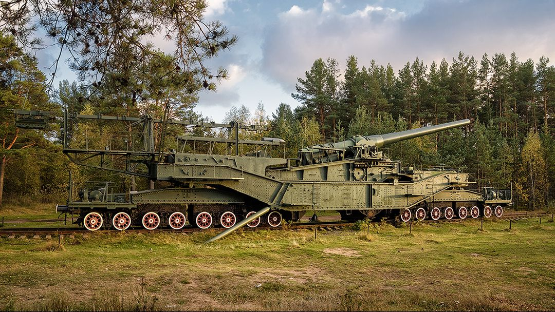 Крепость I и II мировой войны Форт: Красная Горка и Сестрорецкий рубеж - фото 2
