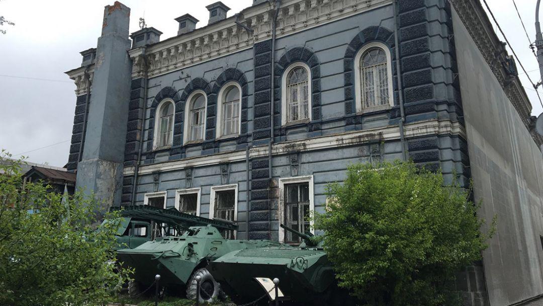 Музей боевой славы - фото 2
