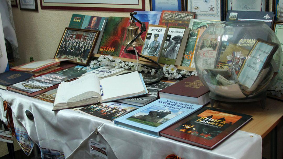 Музей боевой славы - фото 3
