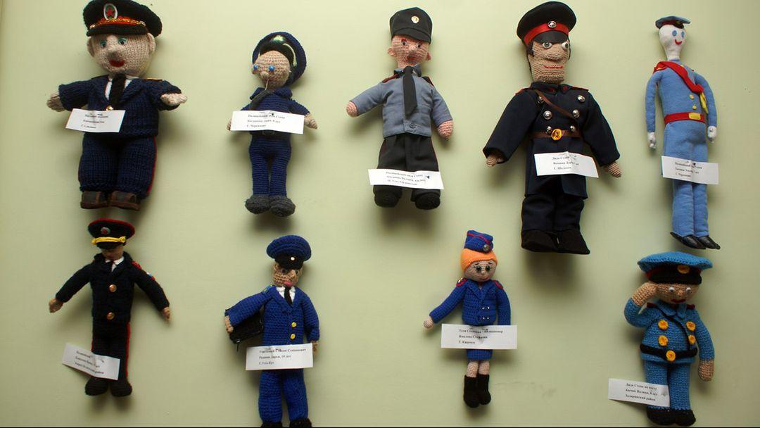 Музей полиции - фото 1