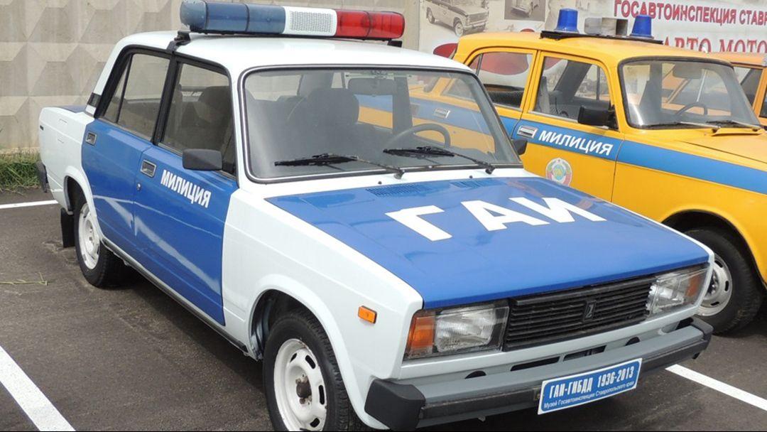 Музей полиции - фото 2