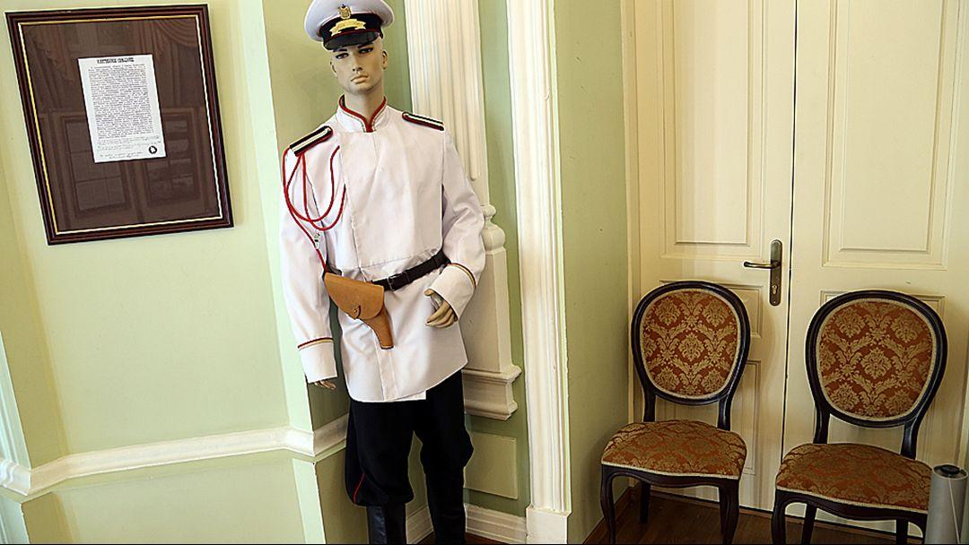 Музей полиции - фото 3