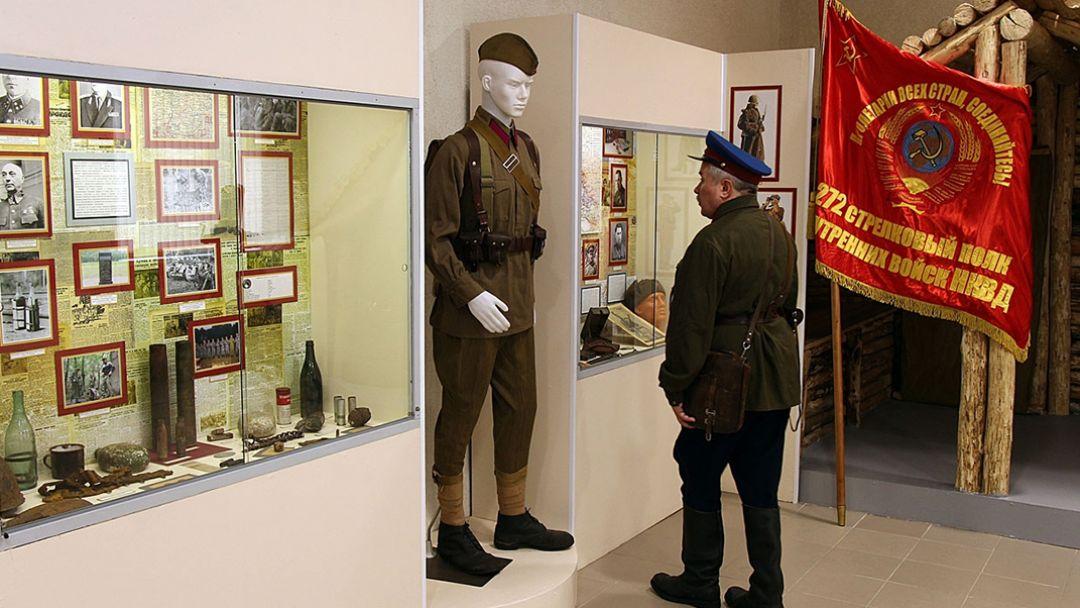 Музей солдаты Отечества - фото 2