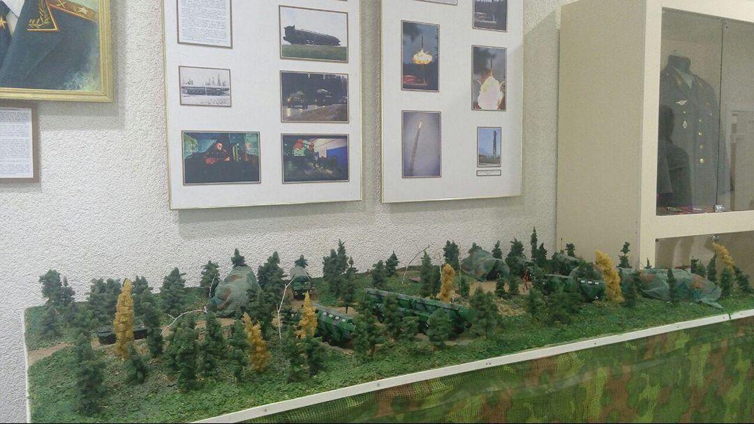 Музей солдаты Отечества - фото 3
