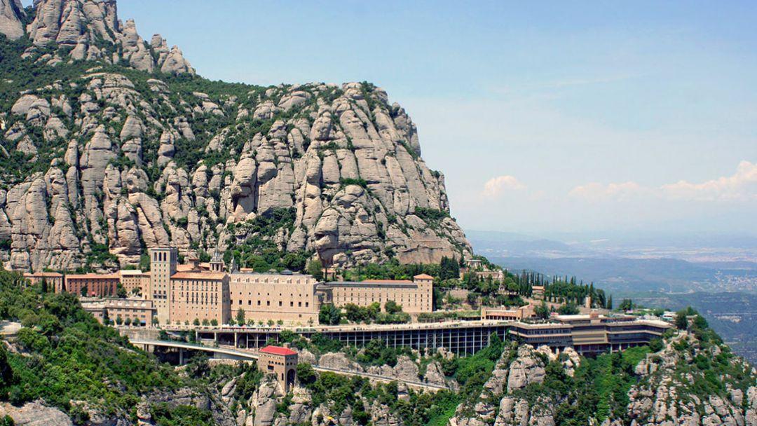 Горный монастырь Монсерат с посещением винодельни семьи TORRES - фото 2
