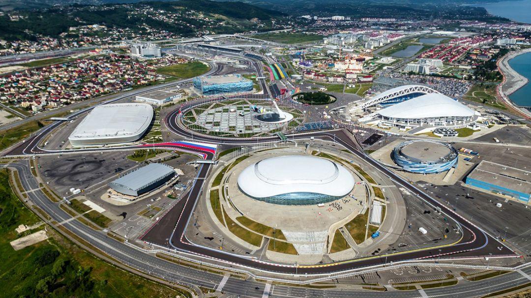 Экскурсия в Красную поляну и Олимпийский парк  - фото 2