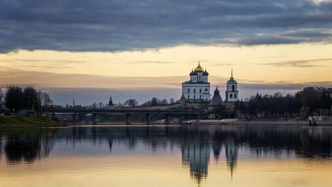 Пешеходная экскурсия по Кремлю и центру города - фото 3