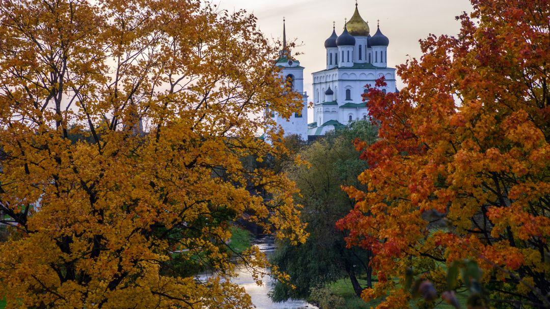 Пешеходная экскурсия по Кремлю и центру города - фото 4