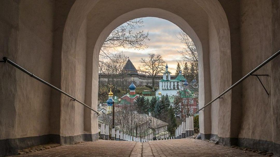 Экскурсия Изборск-Печоры - фото 2