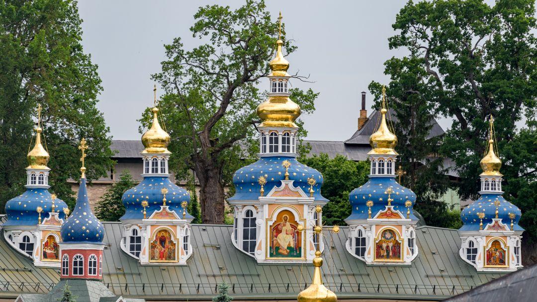 Экскурсия Изборск-Печоры - фото 3