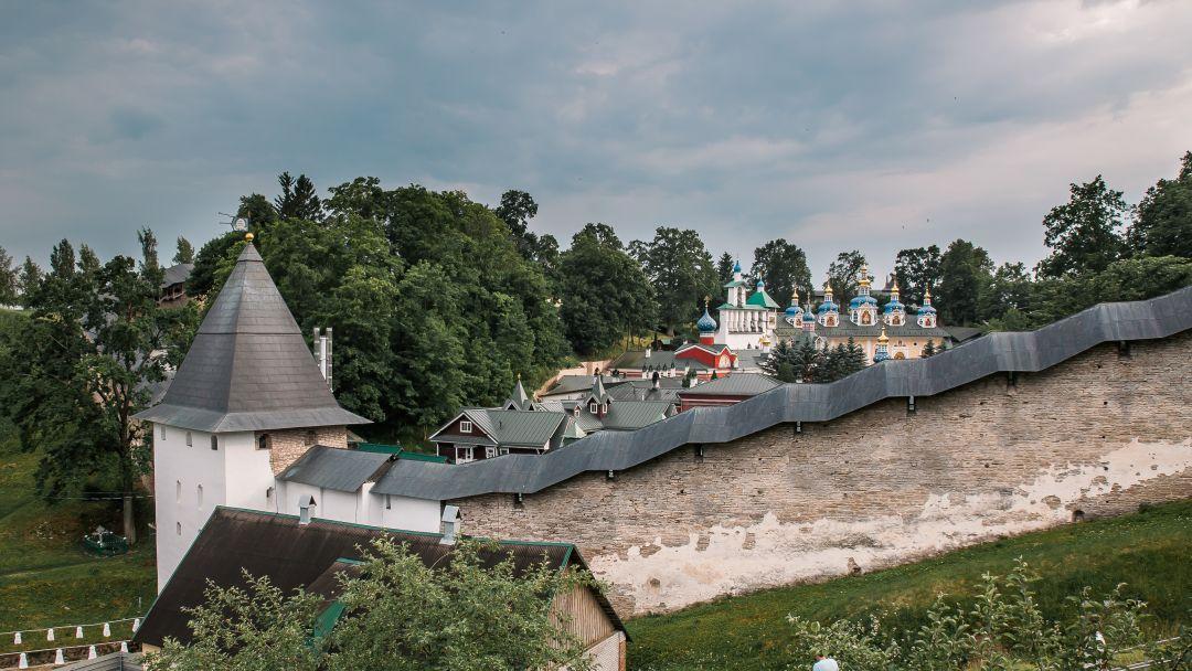Экскурсия Псков – Изборск – Печоры - фото 2