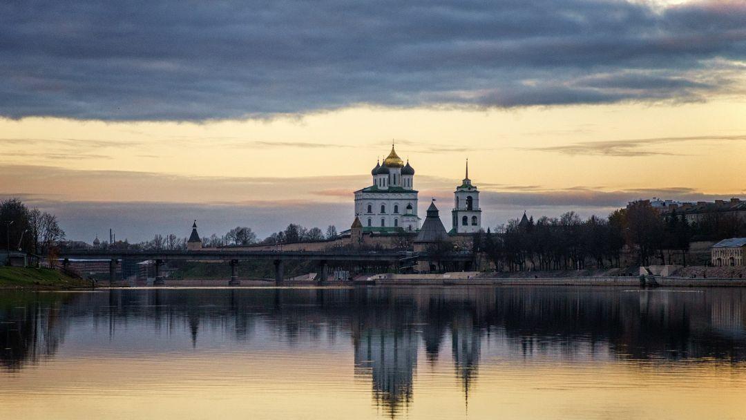Экскурсия Псков – Изборск – Печоры - фото 3